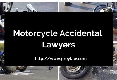 Motorcycle Accidental Lawyers