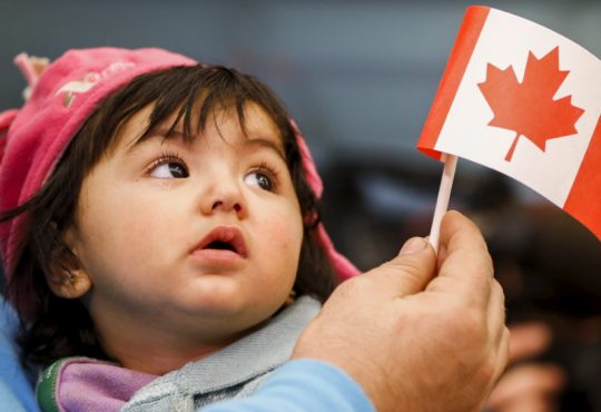 Information About Child Sponsorship In Canada