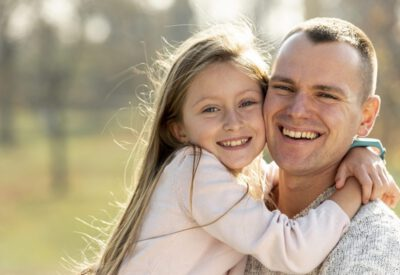 Why Fathers Need To Fight For The Right To Stay In Their Children's Lives