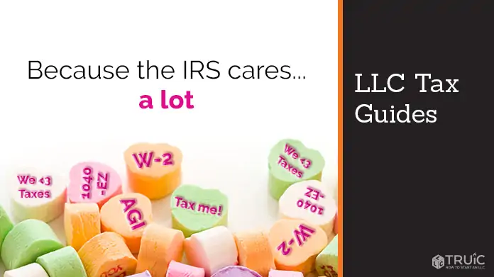 The pros and cons of being taxed as an LLC