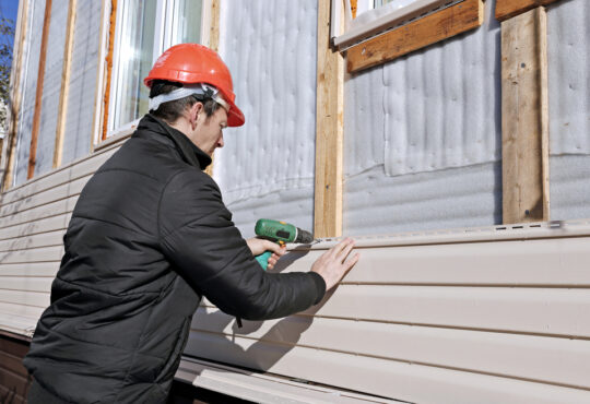 Looking for Siding Contractors Ann Arbor